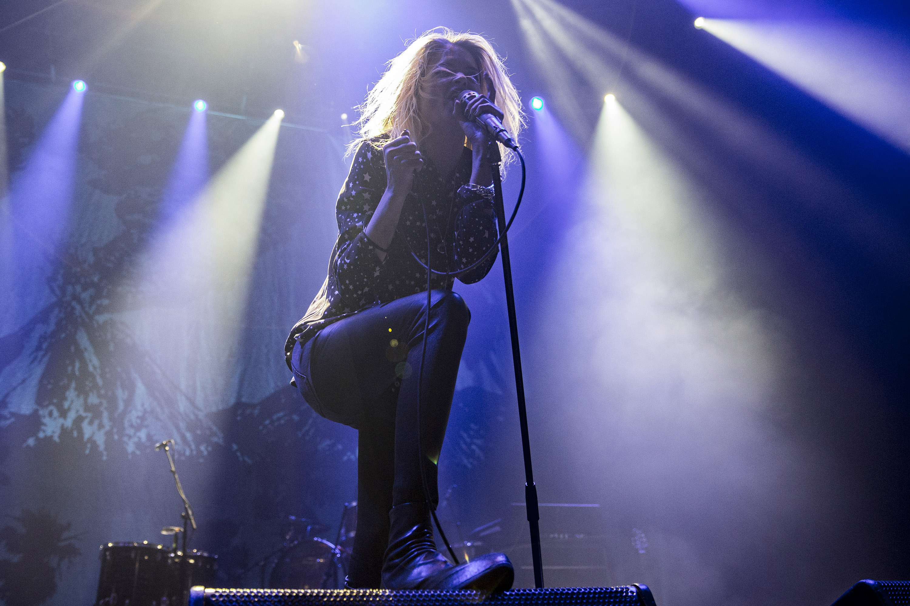 The Kills, Roundhouse, London