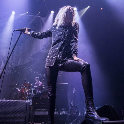 The Kills, Prophets of Rage join Rock Werchter