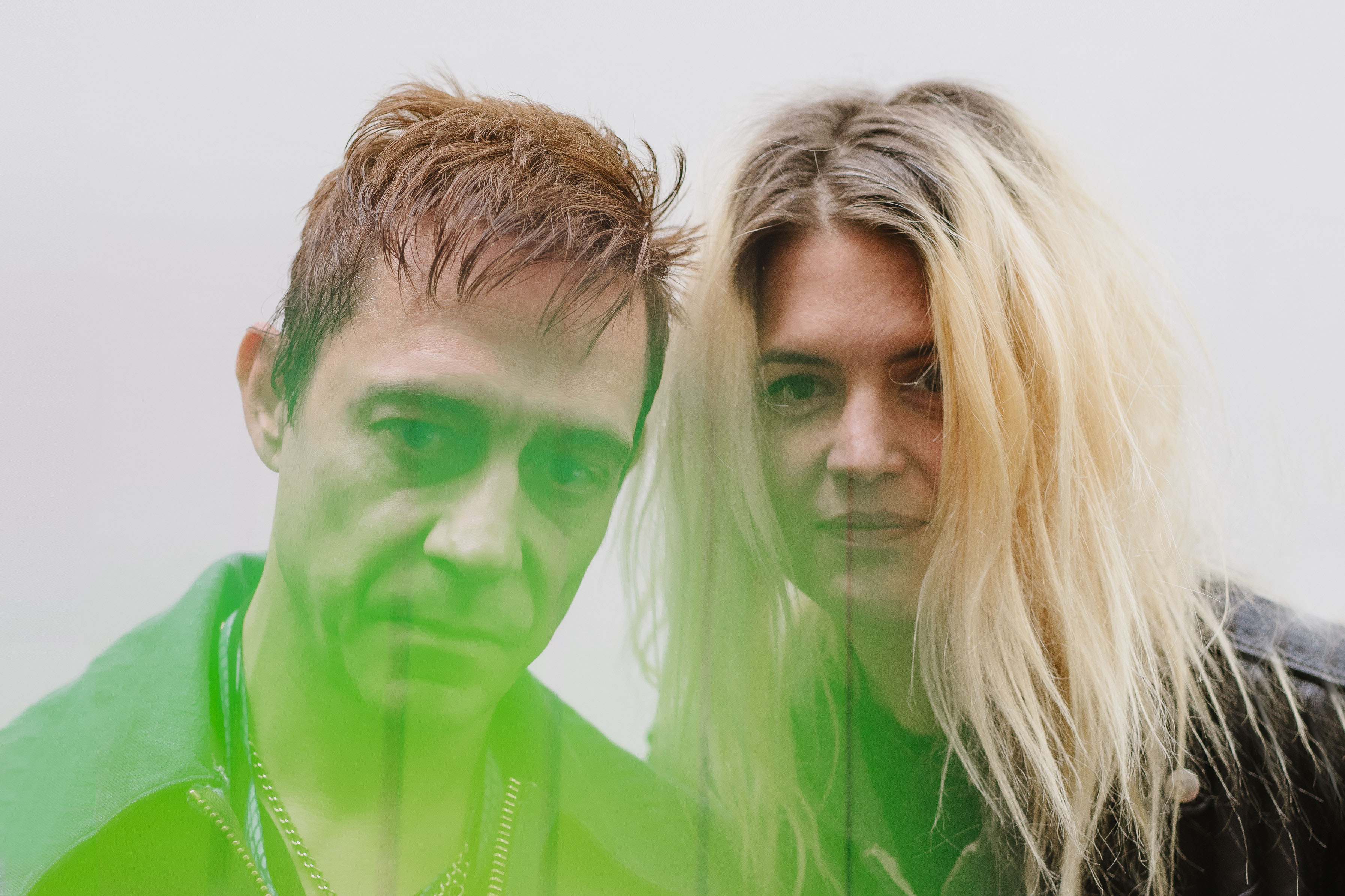 "The Kills: ""This feeling of completeness - with art, that's a big thing"""