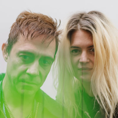 Watch fans of The Kills get tattooed for new art project
