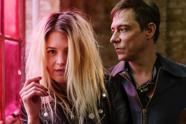 """The Kills: """"This feeling of completeness - with art, that's a big thing"""""""