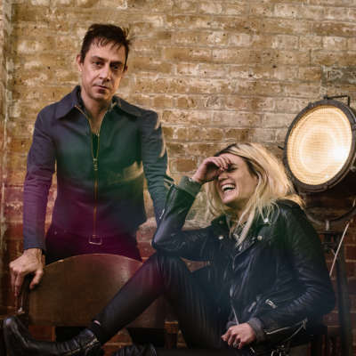 The Kills hit Top 20 with 'Ash & Ice'