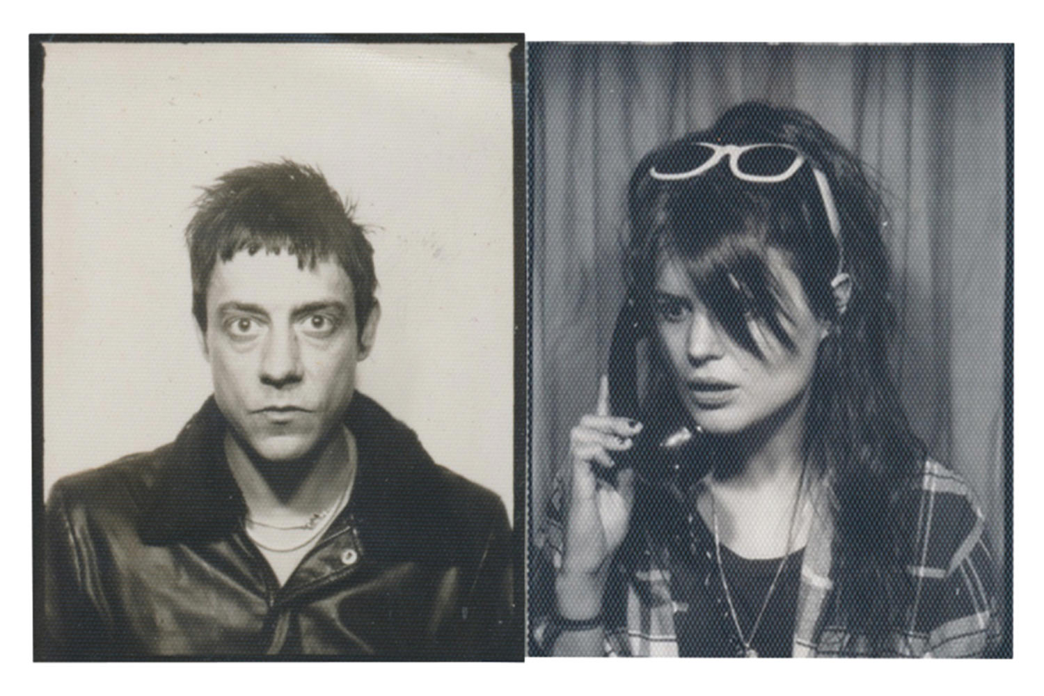 Tracks: The Kills, Celeste, Lykke Li and more