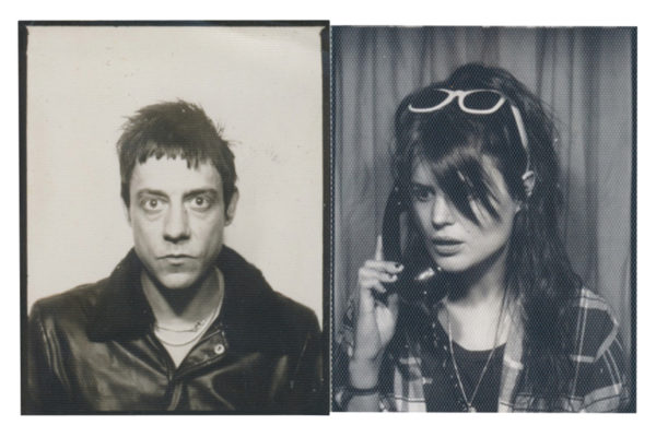 The Kills release version of 'I Put A Spell On You'