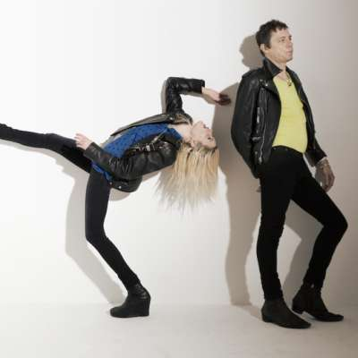 Tracks: The Kills, Deerhoof and more