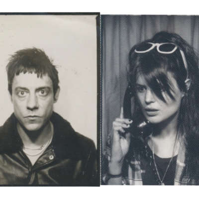 Buried Treasures: The Kills