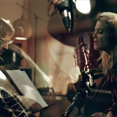 The Kills have announced new acoustic EP 'Echo Home – Non-Electric'