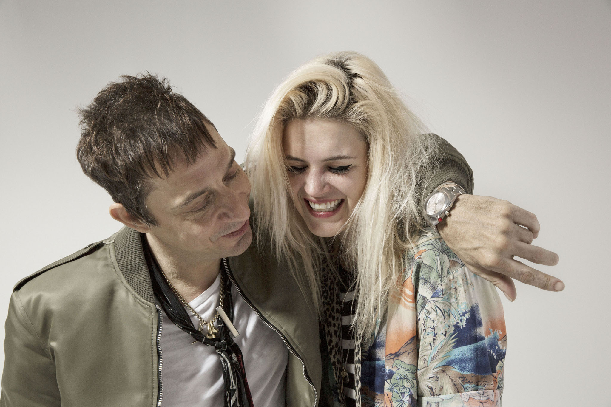 The Kills share behind the scenes video for 'Doing It To Death'