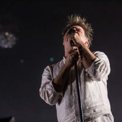 LCD Soundsystem announce a 2018 Manchester date