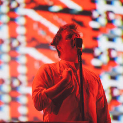 LCD Soundsystem announce shows with Yeah Yeah Yeahs and TV On The Radio