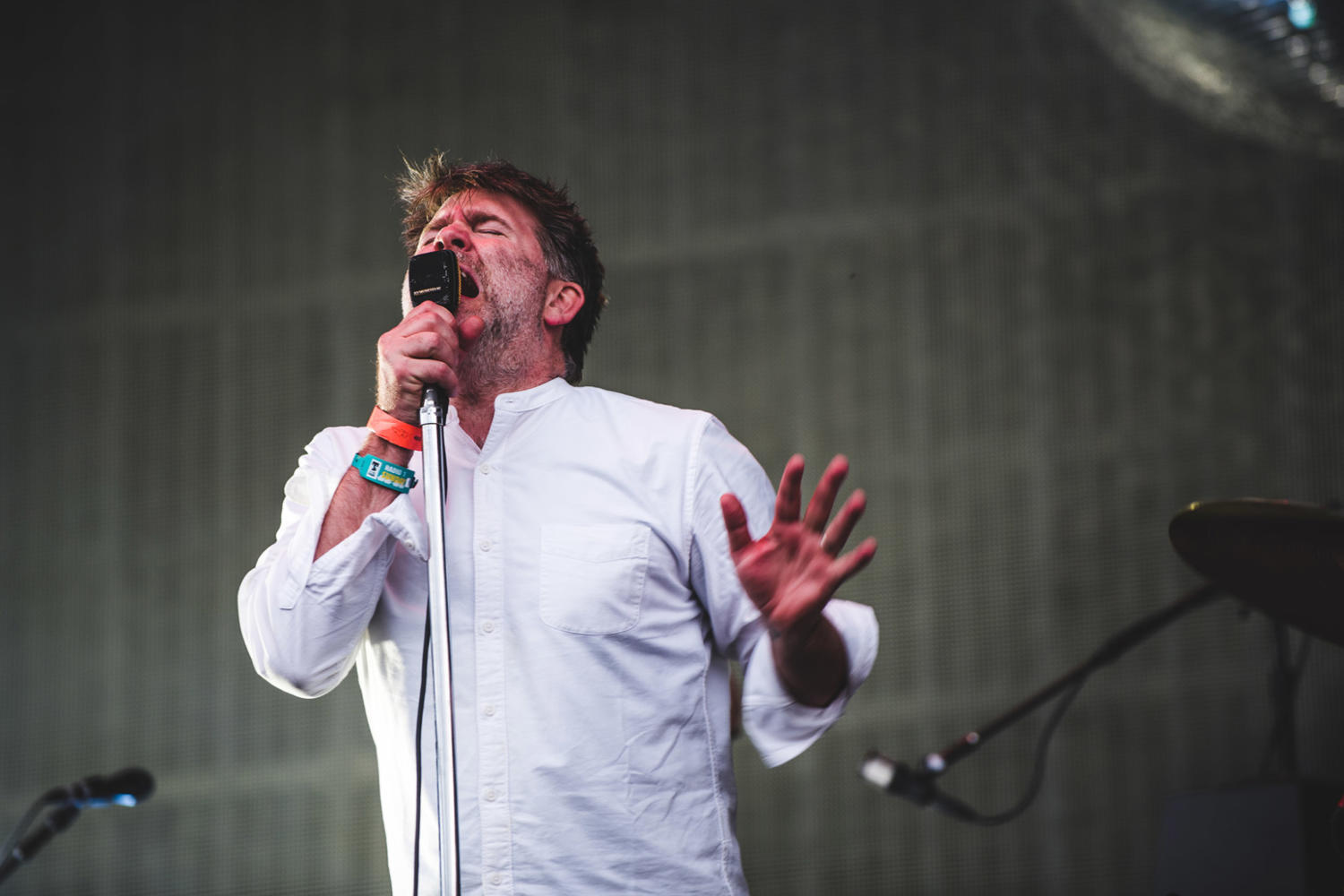 LCD Soundsystem cover Chic's 'I Want Your Love' for Spotify Singles session