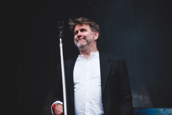 LCD Soundsystem announce 'Electric Lady Sessions' live album