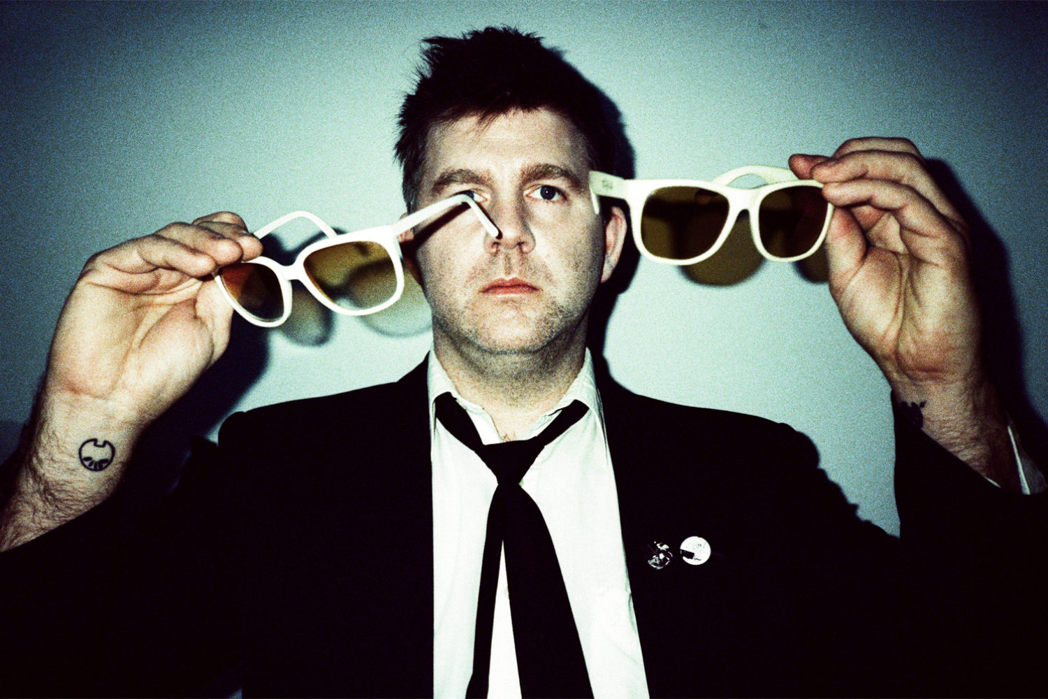 LCD Soundsystem, Radiohead and Red Hot Chili Peppers are reportedly headlining Lollapalooza 2016