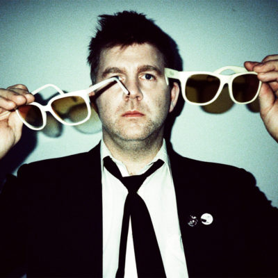 David Bowie convinced James Murphy to reform LCD Soundsystem