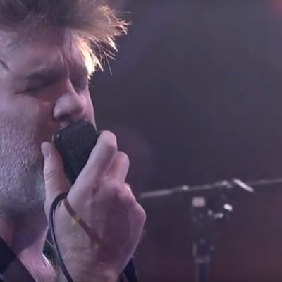 Watch LCD Soundsystem, Liam Gallagher and Jorja Smith play on Jools