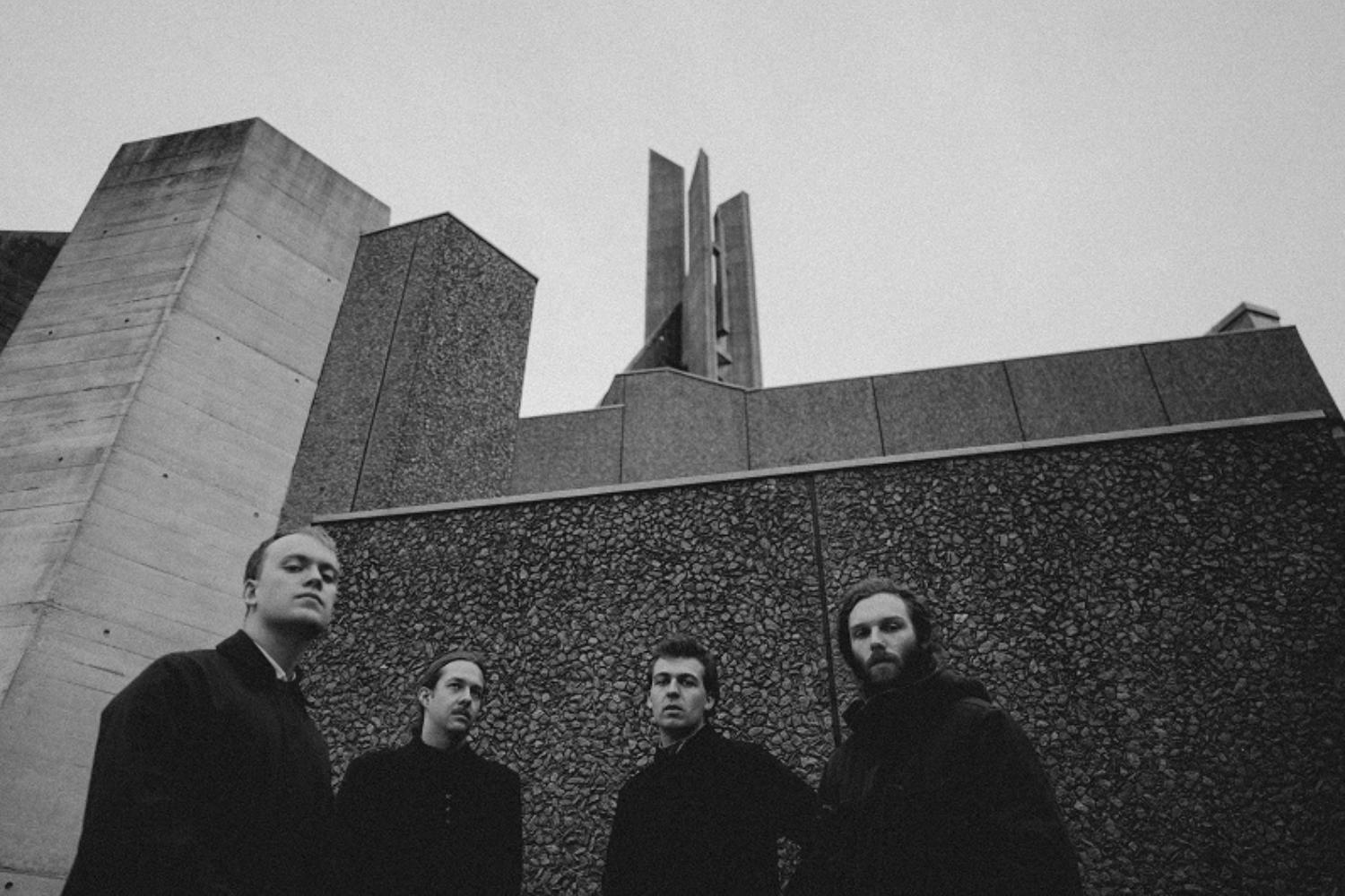 LICE offer up new track 'Arbiter'