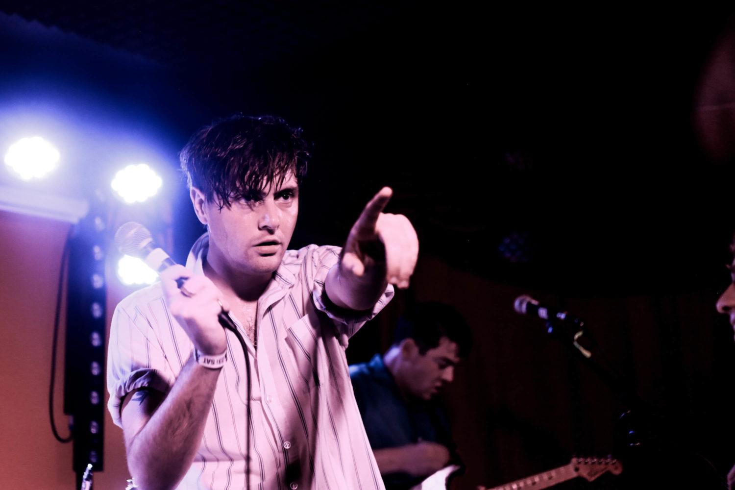 Everything Everything, LIFE & Sløtface bring Reeperbahn Festival to a thunderous close