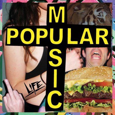 LIFE - Popular Music