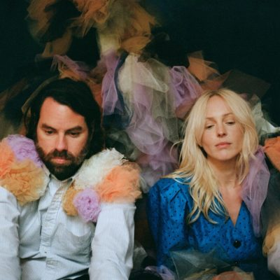 LUMP share video for 'Paradise', animated by Laura Marling
