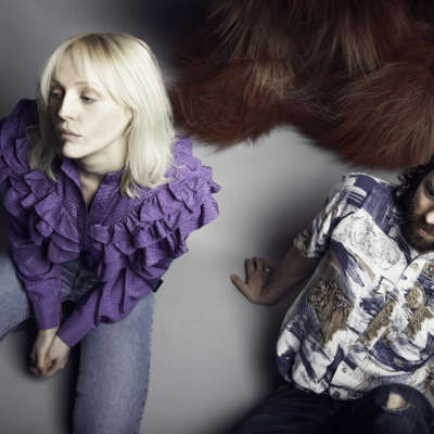 Laura Marling's LUMP releases new song 'Late To The Flight'