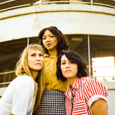 La Luz offer up new song 'In The Country'