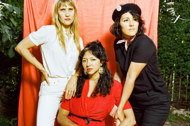 La Luz announce new self-titled album