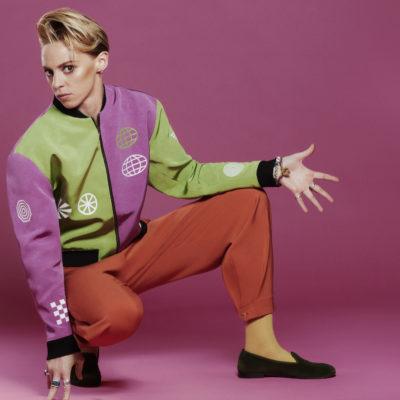 Tyler, The Creator remixes La Roux's 'Automatic Driver'