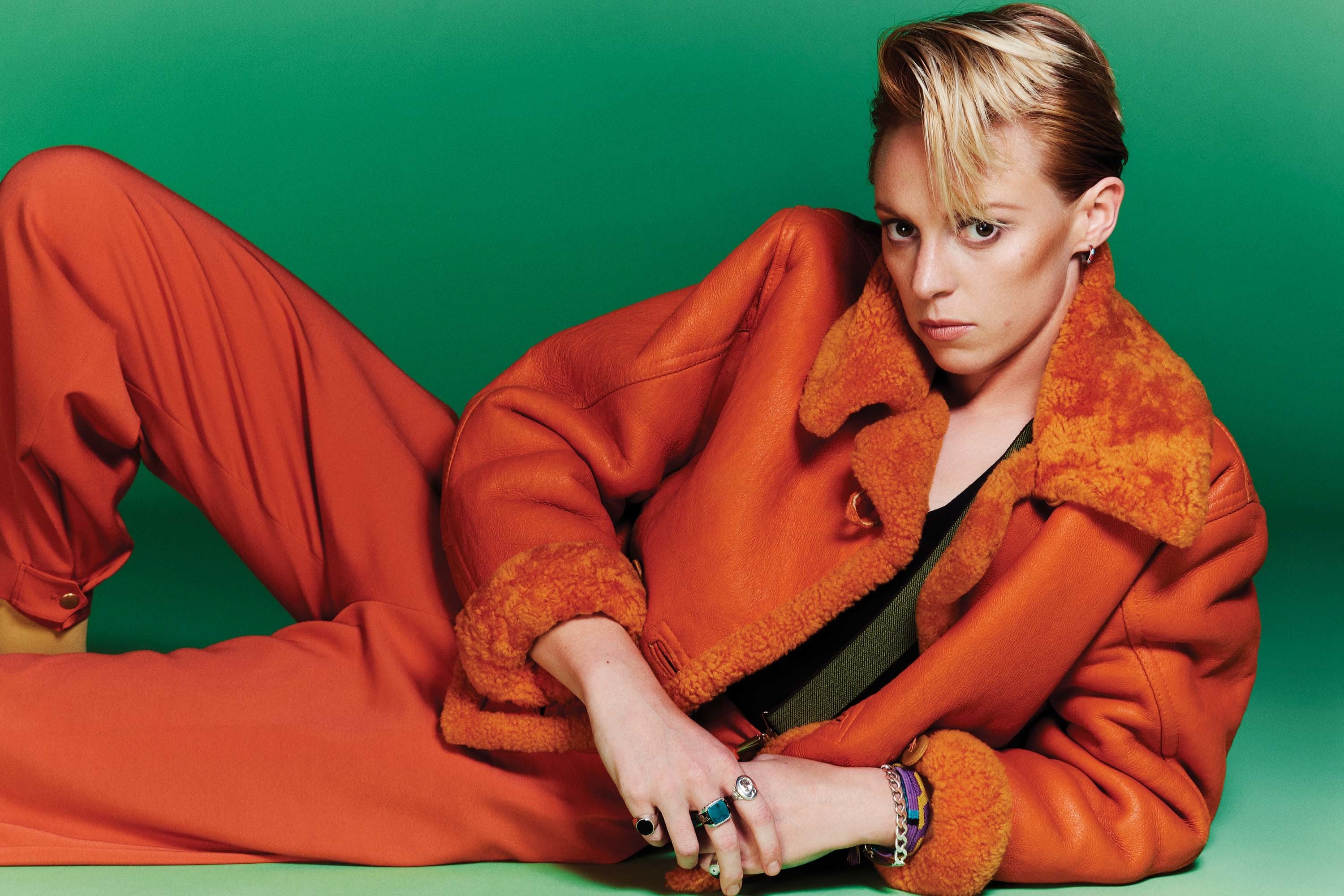 La Roux returns with 'International Woman Of Leisure', announces new album 'Supervision'