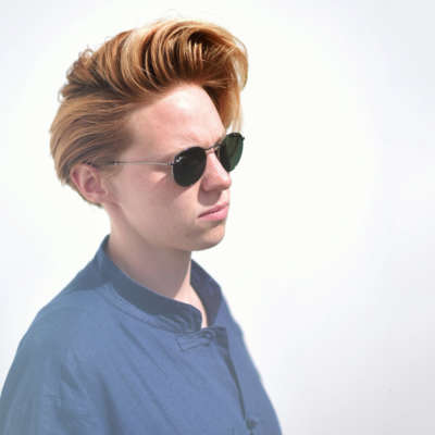 "La Roux talks ""more earthy, more organic"" third record"