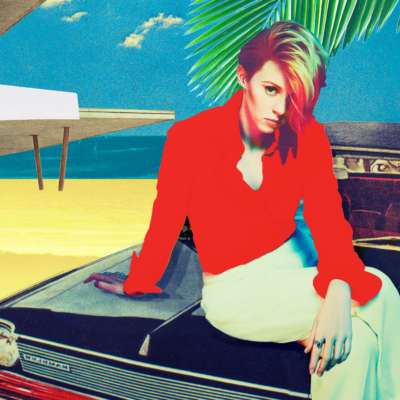 La Roux, Slaves among latest Lowlands additions