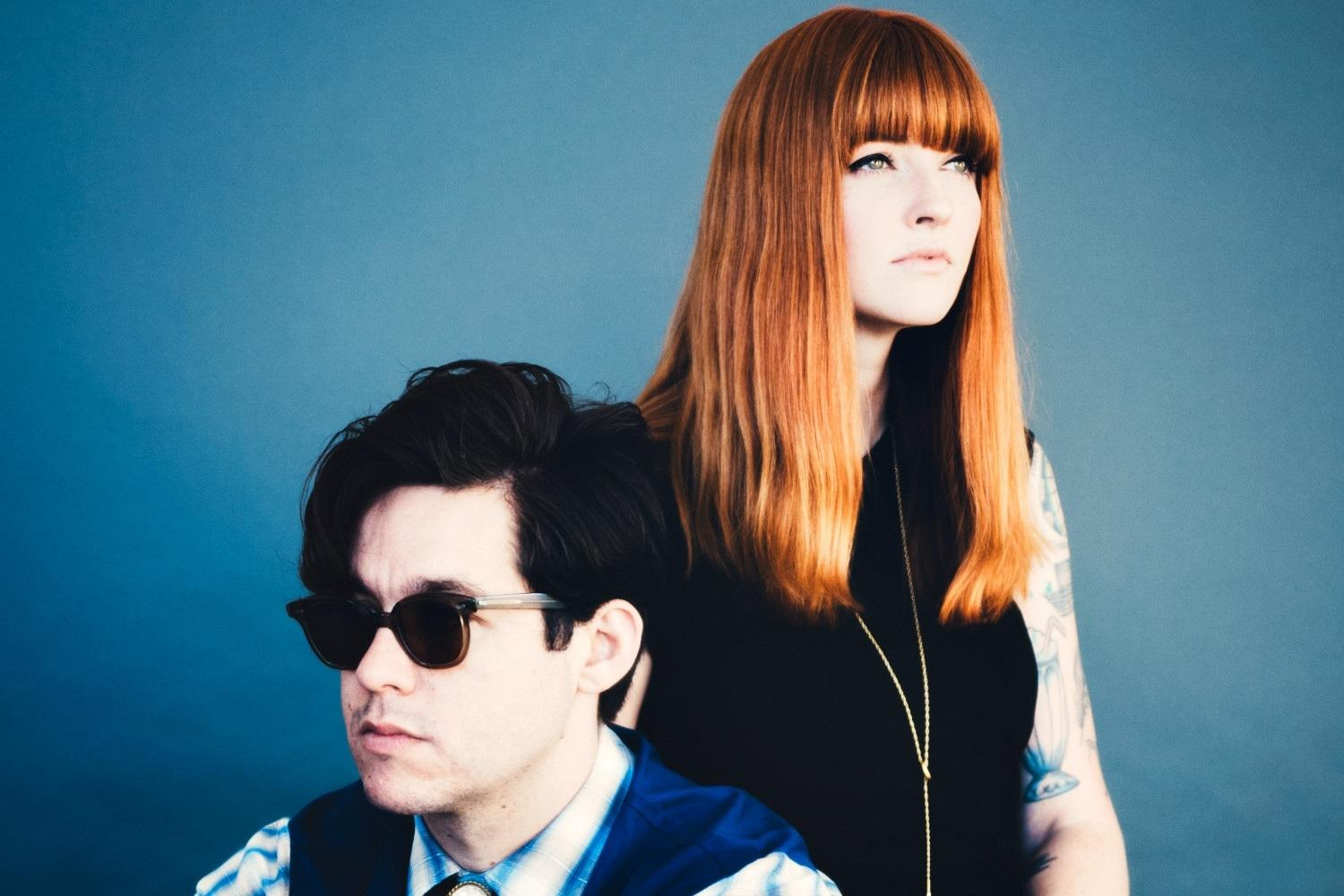 La Sera share breezy new track 'Queens' from their upcoming EP