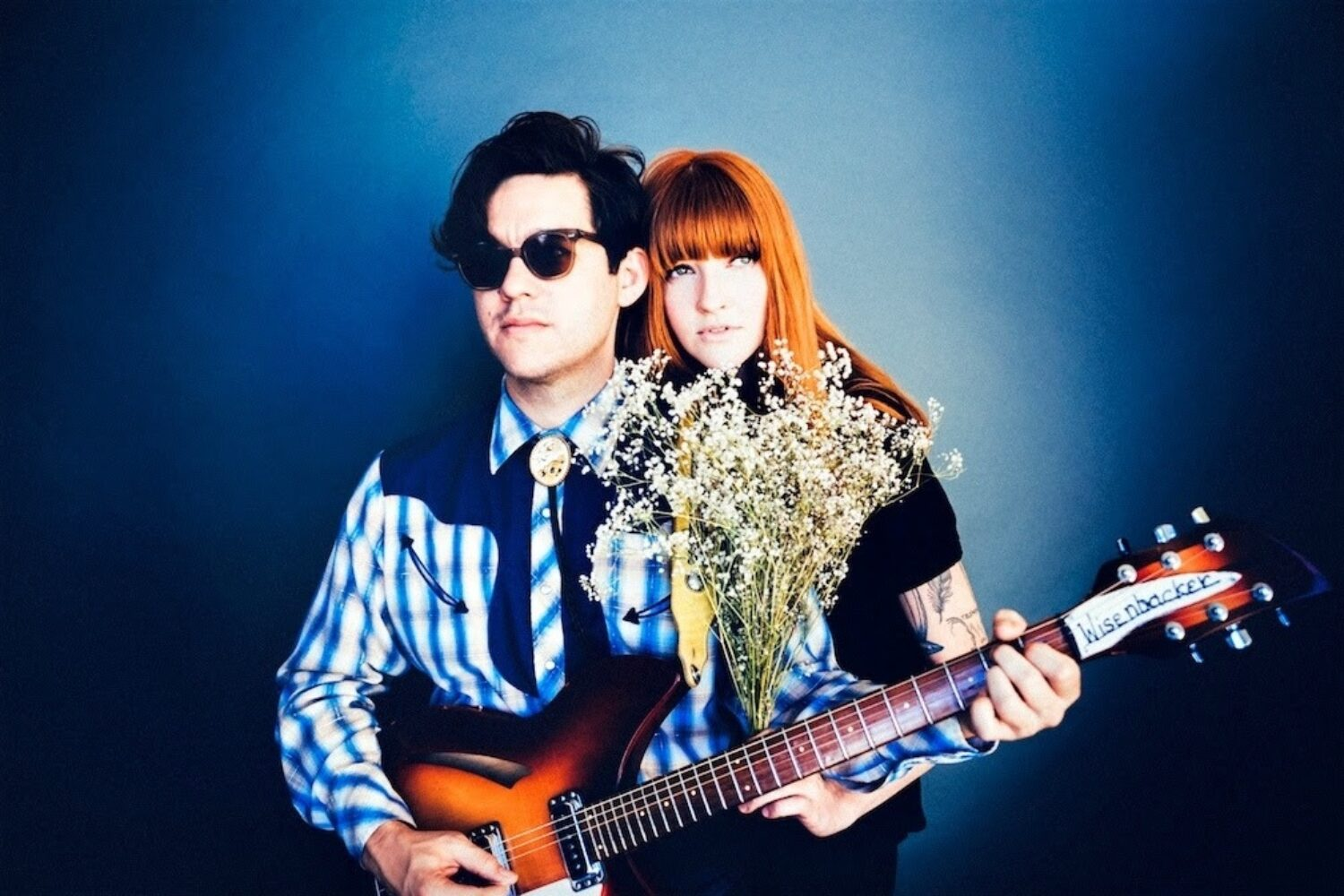 La Sera shares 'High Notes' from new, Ryan Adams-produced album