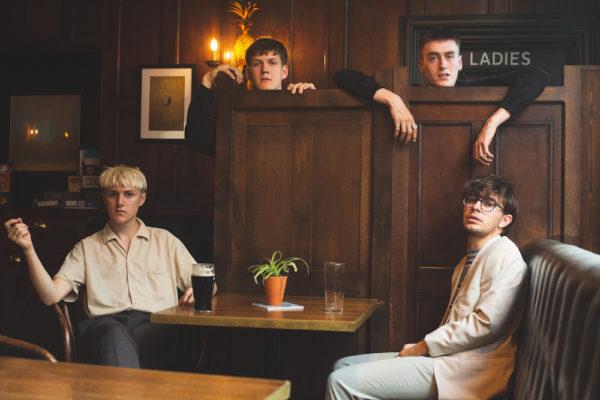 Lacuna Common release new track 'Window Pane'