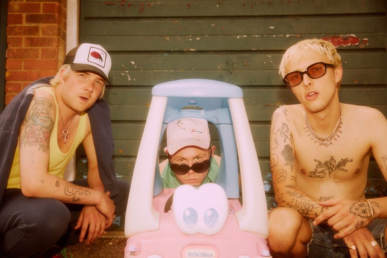 Lady Bird unleash new single 'Infants'