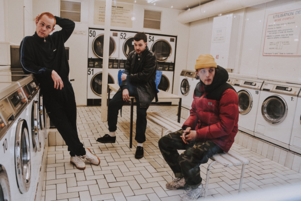 Lady Bird unleash new track 'Got Lucky'