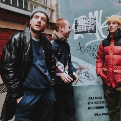 Lady Bird unleash new track 'Political Wasteland'