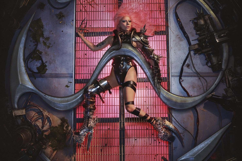Lady Gaga - Chromatica
