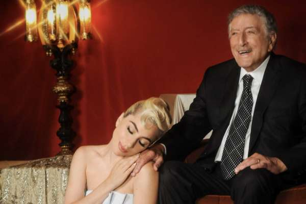 Lady Gaga and Tony Bennett announce collaborative album 'Love For Sale'