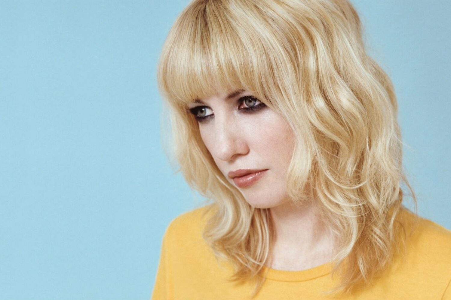 Ladyhawke shares new video for 'A Love Song'