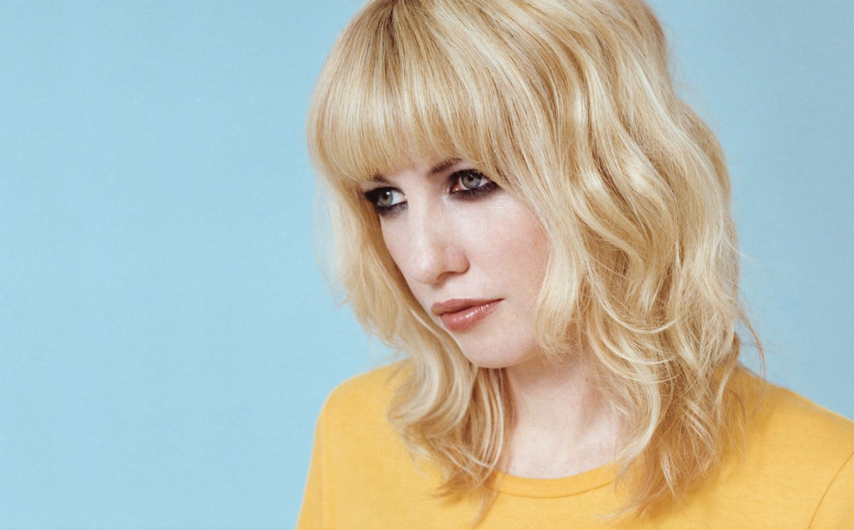 Ladyhawke shares new track 'A Love Song'