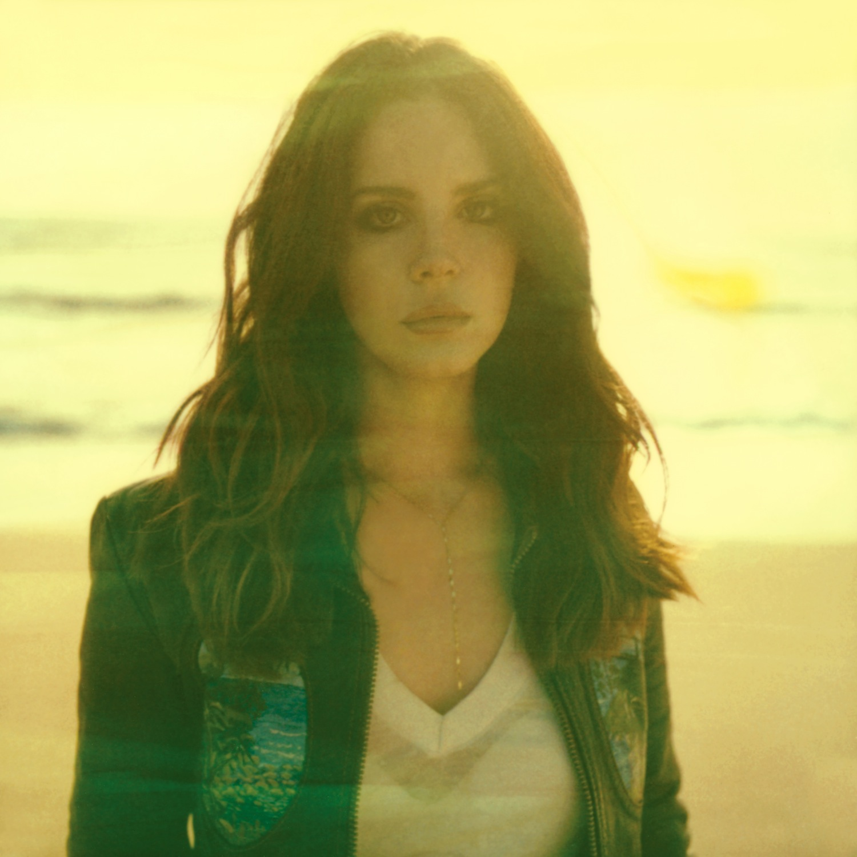 Lana Del Rey shares lyrics to 'Honeymoon' title-track