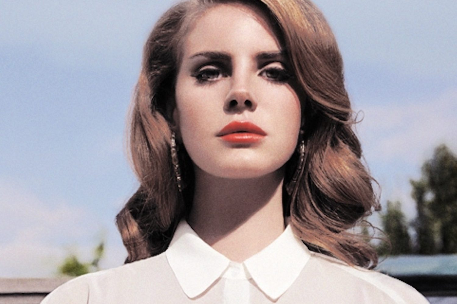Hall Of Fame: Lana Del Rey, 'Born To Die'