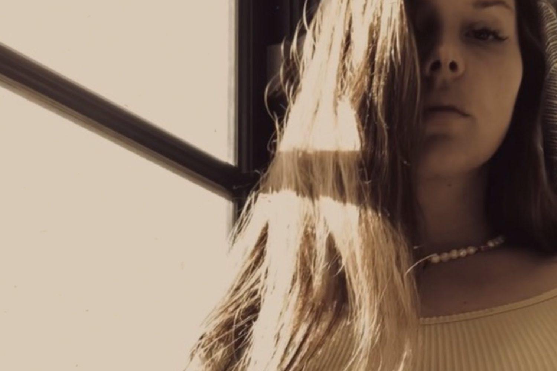 Lana Del Rey unveils new song 'Arcadia'