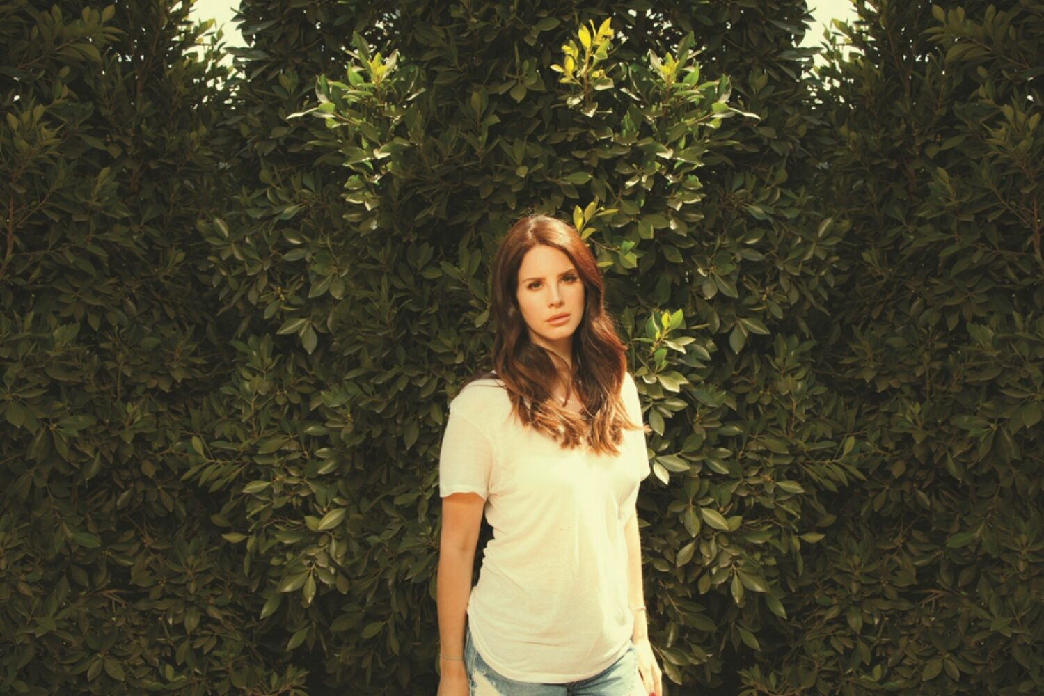 Lana Del Rey's 'Honeymoon' is due out this September