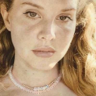 Lana Del Rey releases three new tracks