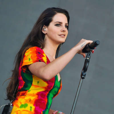 Lana Del Rey confirms she is being sued by Radiohead