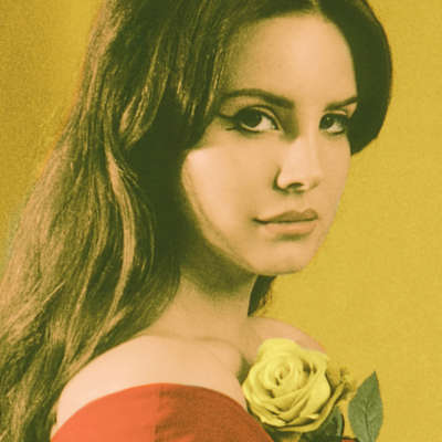 Lana Del Rey to release 'Violet Bent Backwards Over The Grass' this month
