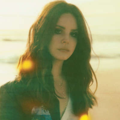 Tracks: Lana Del Rey, Merchandise & More