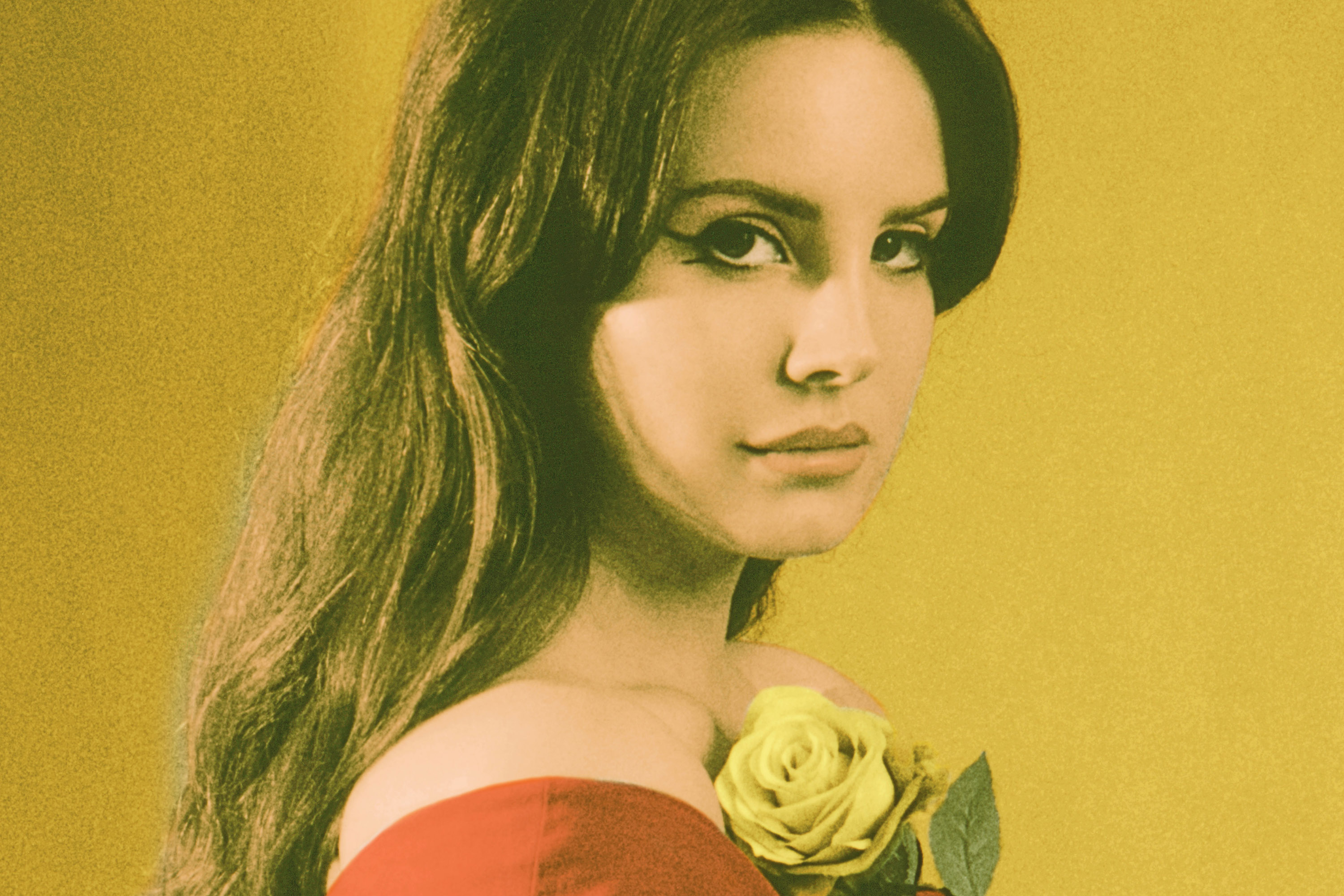 Lust For Life A Comprehensive Guide To Lana Del Rey Diy