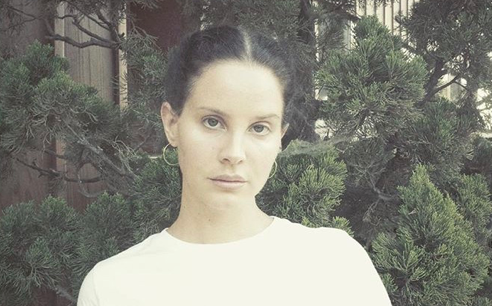 Lana Del Rey's cover of Sublime's 'Doin Time' has arrived